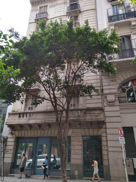 FotoDepartamento en Venta    en  Balvanera ,  Capital Federal  URIBURU, JOSE EVARISTO CORREA 100