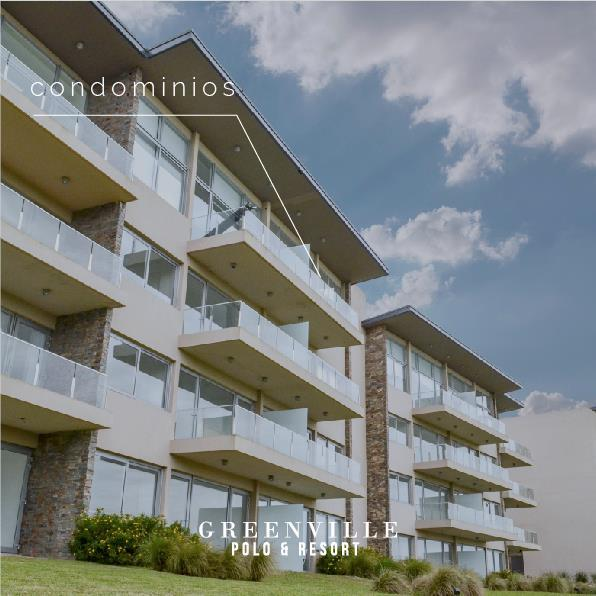 FotoDepartamento en Venta |  en  Greenville Polo & Resort,  Guillermo E Hudson  greenville torre oeste 203
