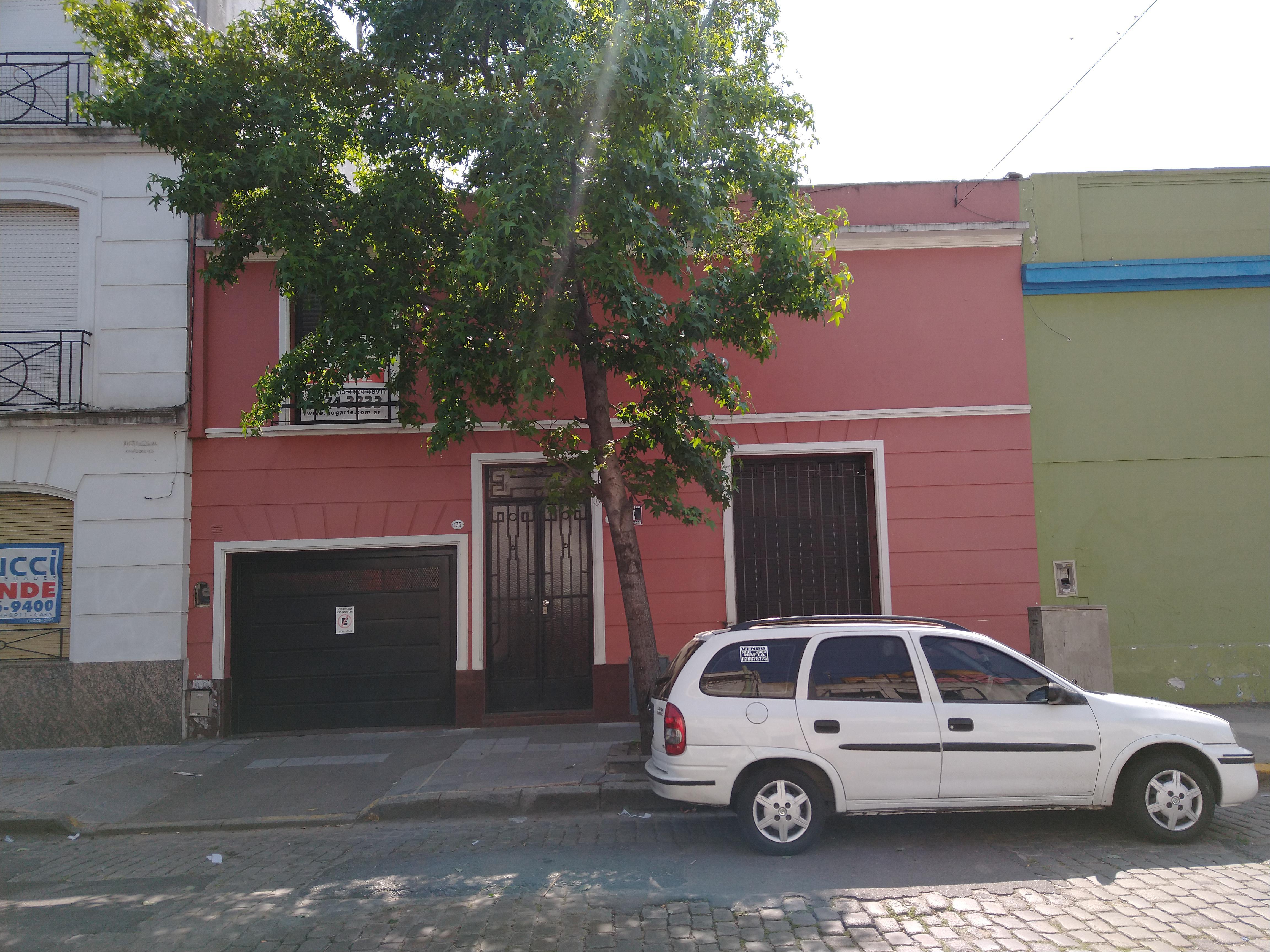 FotoTerreno en Venta    en  Floresta ,  Capital Federal  Emilio lamarca 100