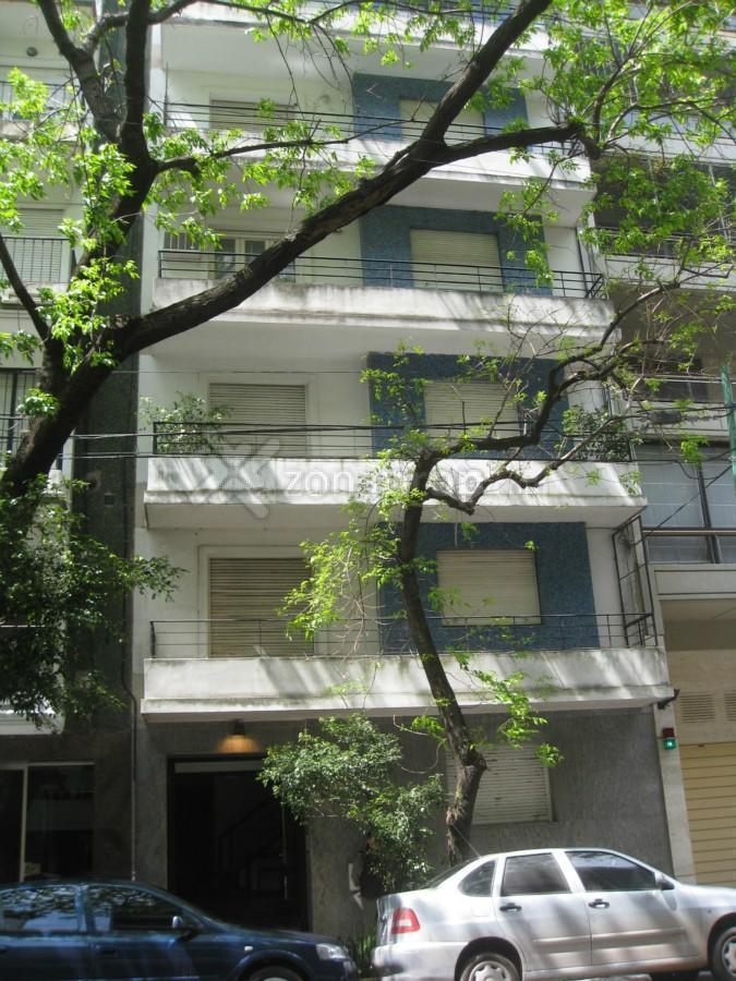 FotoDepartamento en Venta |  en  Belgrano ,  Capital Federal  Ortega y Gasset al 1500