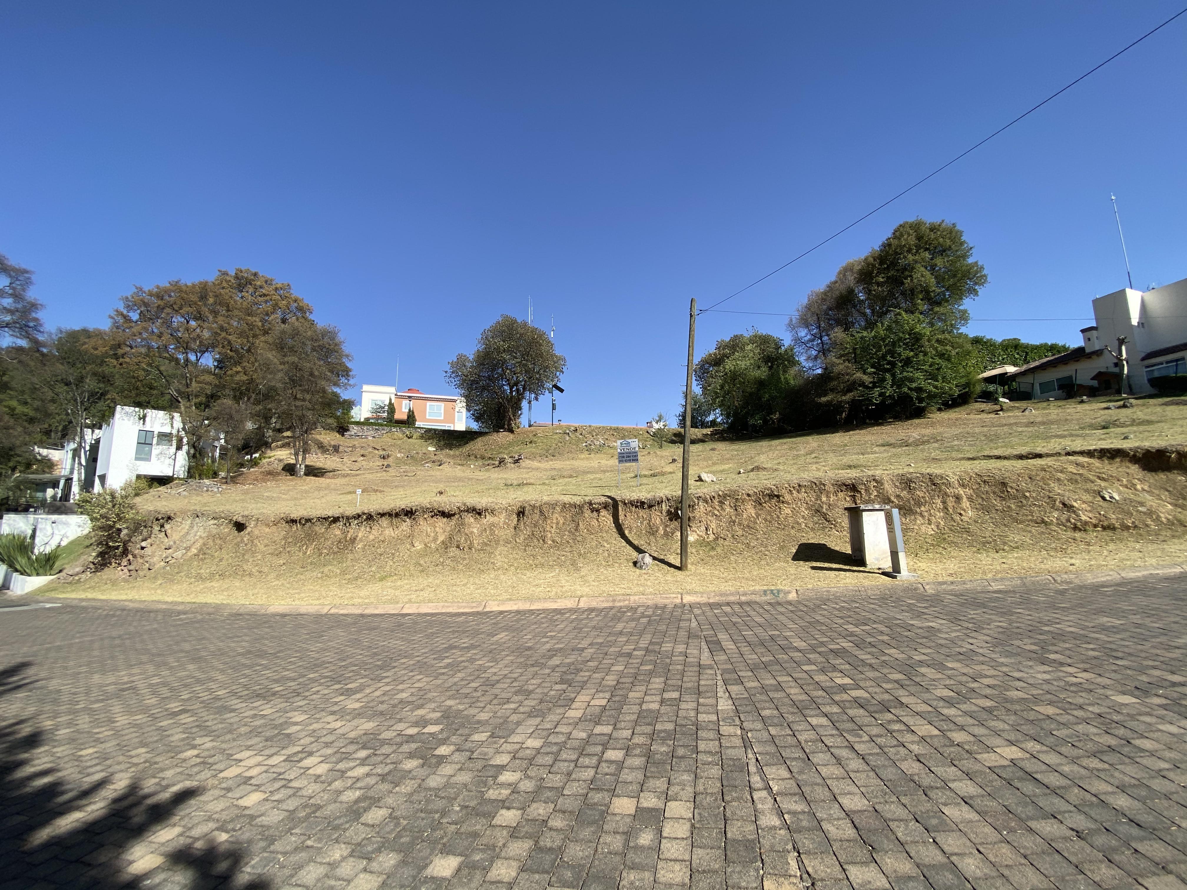 FotoTerreno en Venta |  en  Club de Golf los Encinos,  Lerma  Terrenos en Venta Club de Golf Los Encinos  Espectaculares Vistas