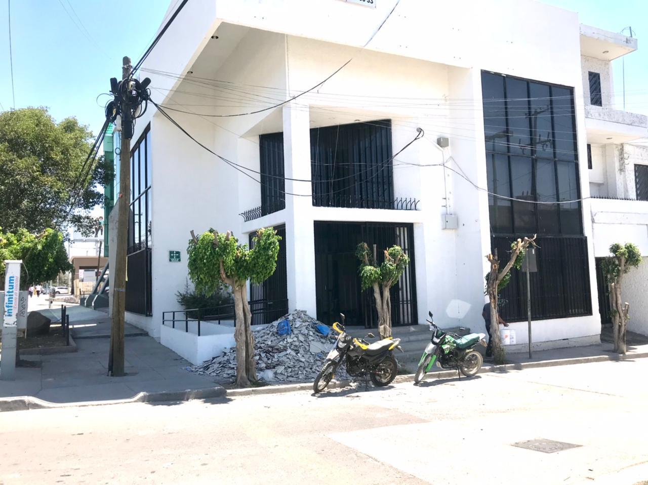 FotoLocal en Renta |  en  Santa Clara,  León  Local Comercial en Renta en esquina Torres Landa y San Marcial