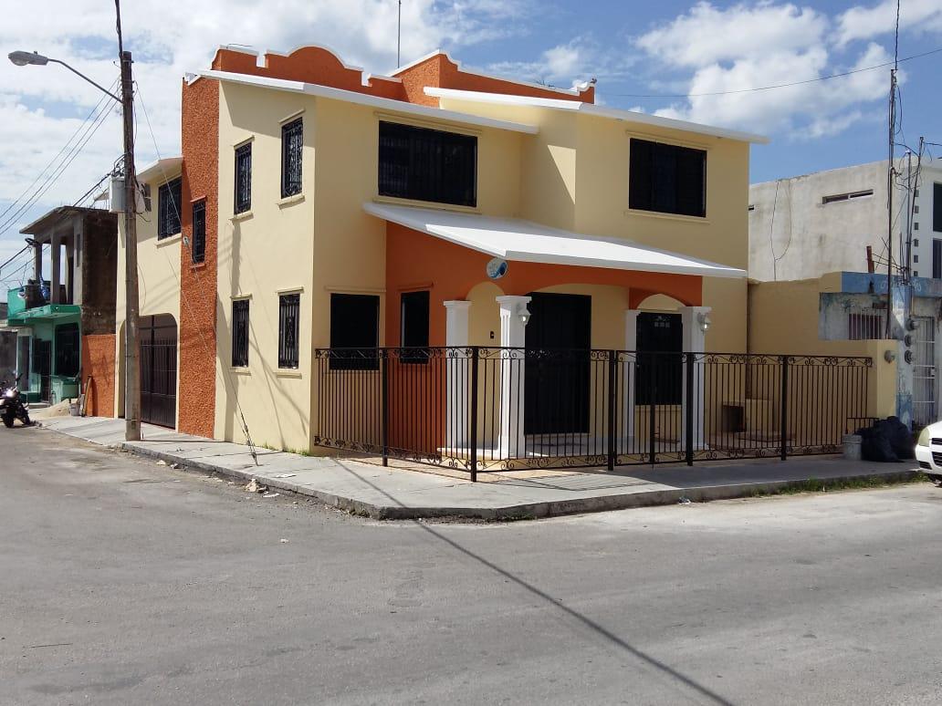 FotoCasa en Venta |  en  San Miguel,  Cozumel  Casa Angel