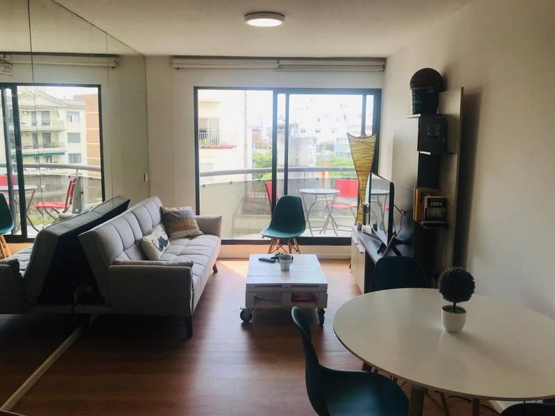 FotoDepartamento en Alquiler |  en  Punta Carretas ,  Montevideo  21 de Setiembre y Ellauri