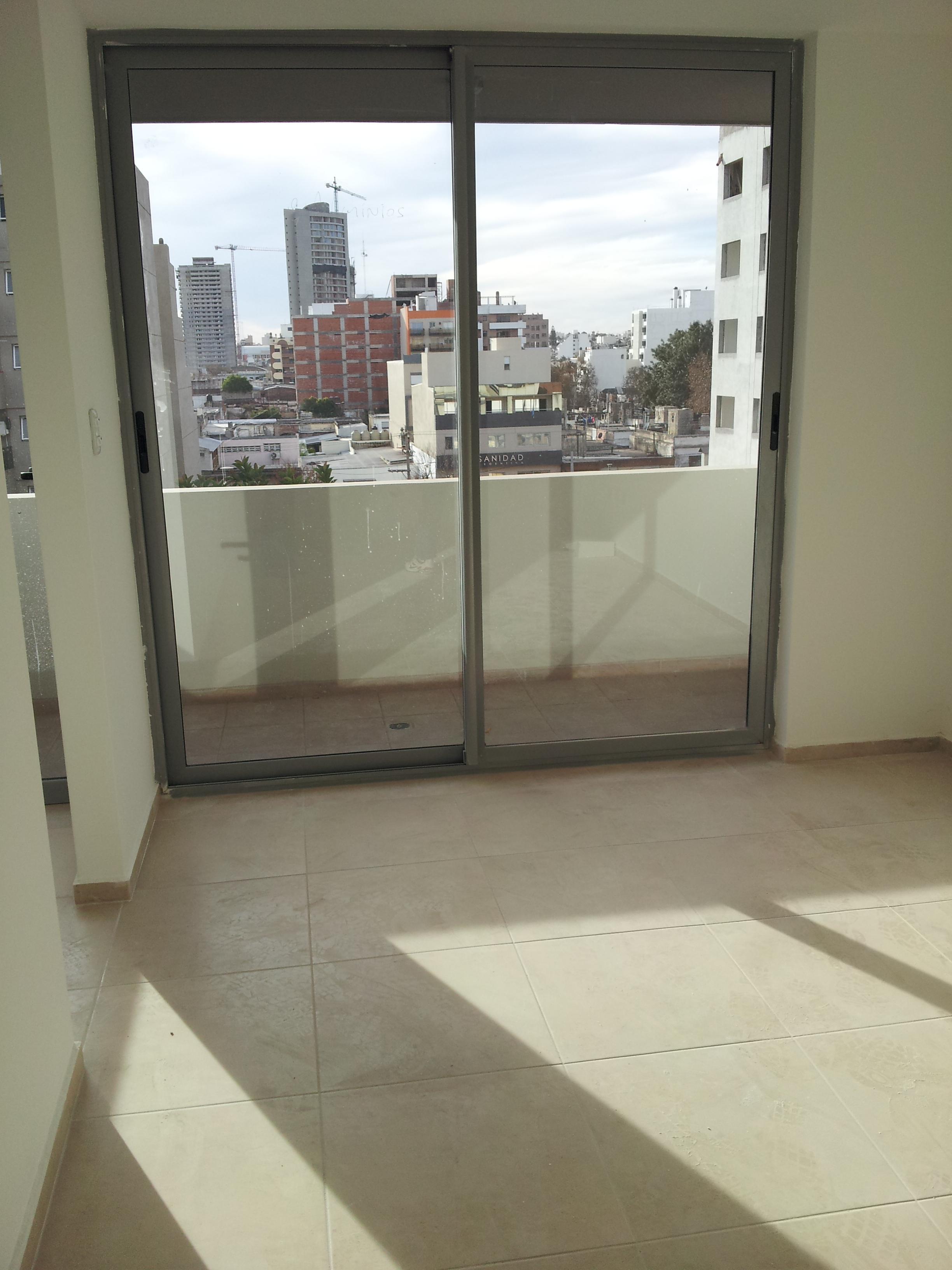 FotoDepartamento en Venta |  en  General Paz,  Cordoba  24 de Septiembre 859 Piso 5 Depto C Centauro 5