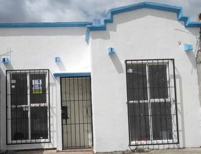 FotoCasa en Venta |  en  Fraccionamiento Ciudad Yagul,  Tlacolula de Matamoros  CASA PARA CREDITO FOVISSSTE, FRAC. CIUDAD YAGUL