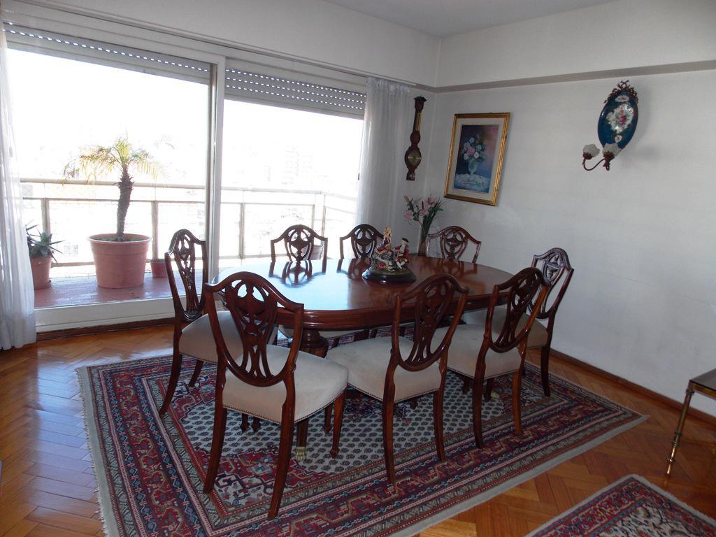 FotoDepartamento en Venta    en  Belgrano ,  Capital Federal  Ibera al 2400