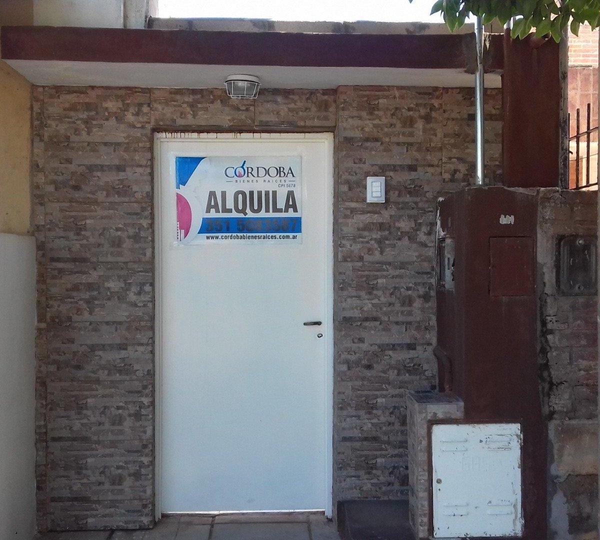 FotoDepartamento en Alquiler |  en  Alto Alberdi,  Cordoba Capital  BAUDILIO VAZQUEZ 3475