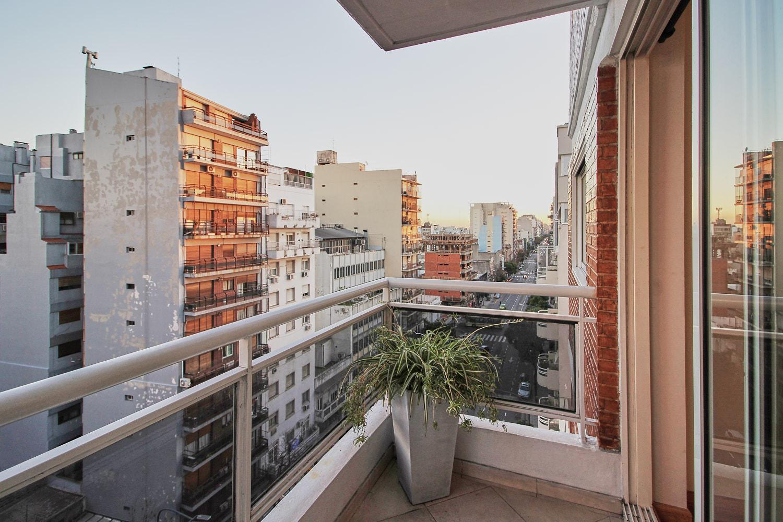 FotoDepartamento en Venta |  en  San Cristobal ,  Capital Federal  San Juan al 2200 PISO 8