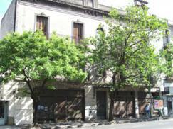 Foto Terreno en Venta |  en  Palermo ,  Capital Federal  Scalabrini Ortiz al 1000