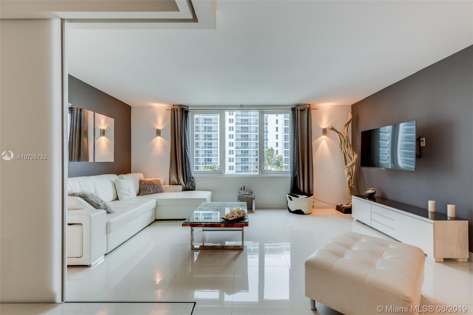 FotoDepartamento en Venta |  en  Miami Beach,  Miami-dade          al 2300