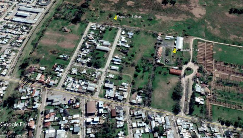 Av. Brasil 1800 (ex planta Mapriba) - Gaggiotti Inmobiliaria cuenta con más de 50 años desde que se inicio en el negocio de los servicios inmobiliarios.