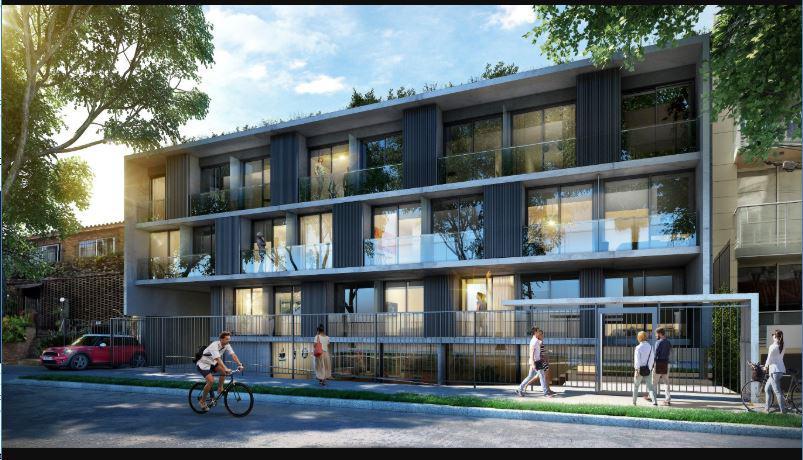 FotoDepartamento en Venta |  en  Pocitos Nuevo ,  Montevideo  Echevarriarza al 3400