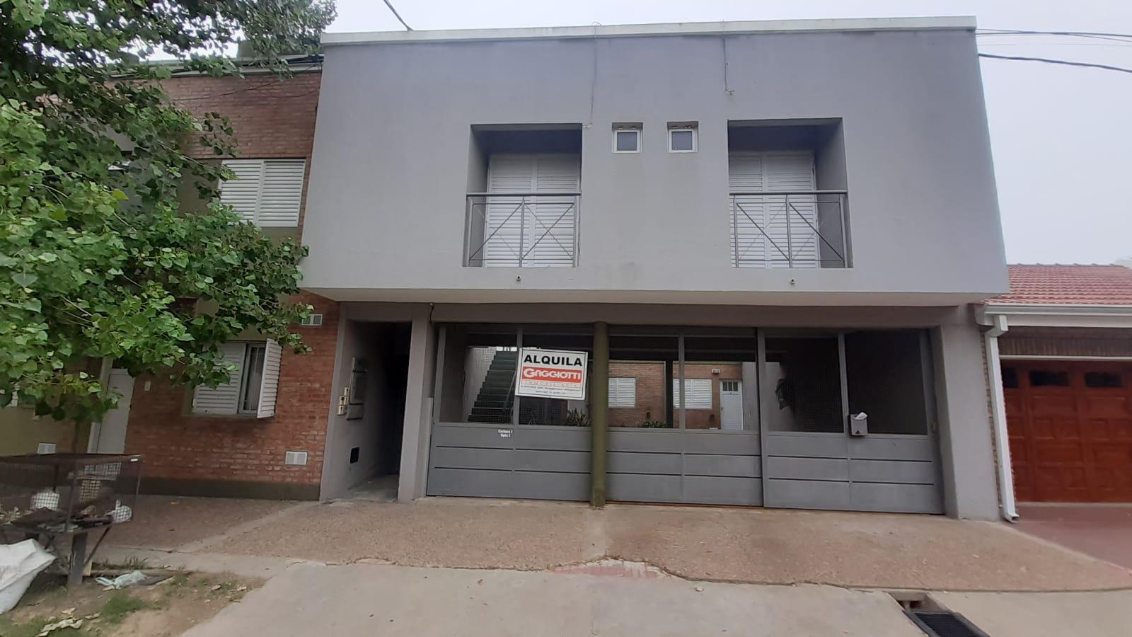 12 de octubre 309 PA 7 - Gaggiotti Inmobiliaria cuenta con más de 50 años desde que se inicio en el negocio de los servicios inmobiliarios.