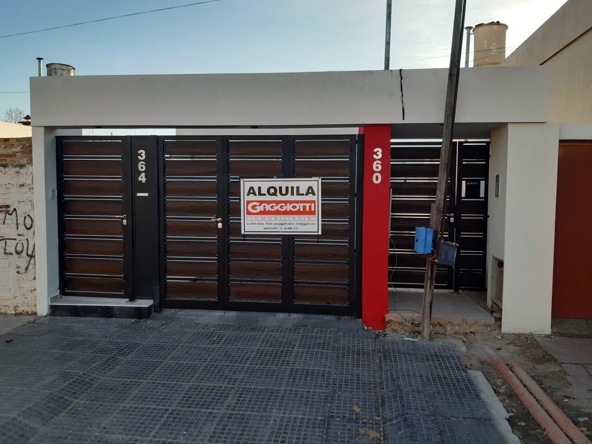Zeballos 360 PB N°5 - Gaggiotti Inmobiliaria cuenta con más de 50 años desde que se inicio en el negocio de los servicios inmobiliarios.