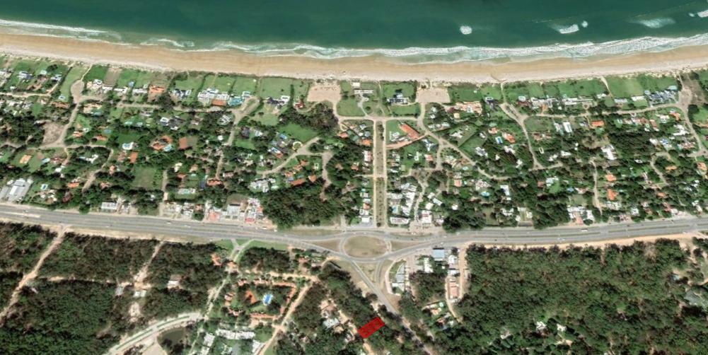 Terreno en Venta en Punta del Este Solanas