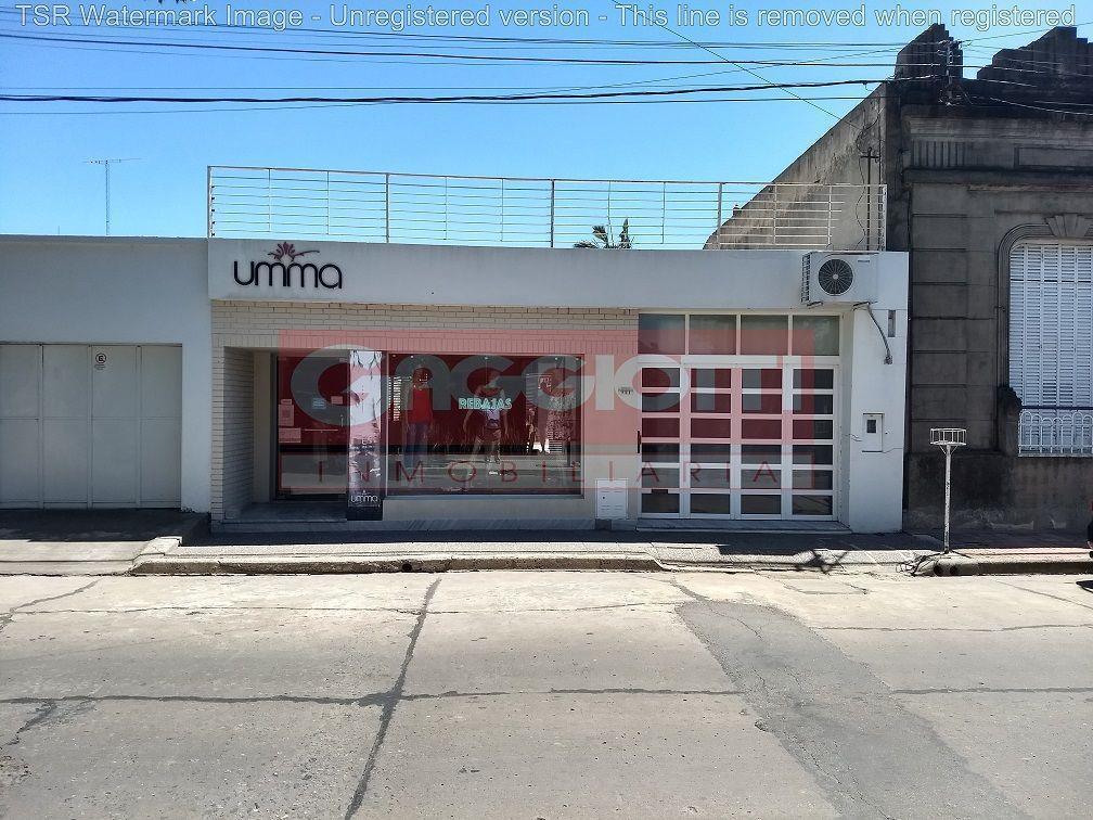 Belgrano 900 - Gaggiotti Inmobiliaria cuenta con más de 50 años desde que se inicio en el negocio de los servicios inmobiliarios.