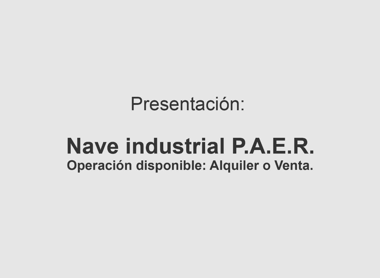 Av. Perón 2564 - Gaggiotti Inmobiliaria cuenta con más de 50 años desde que se inicio en el negocio de los servicios inmobiliarios.