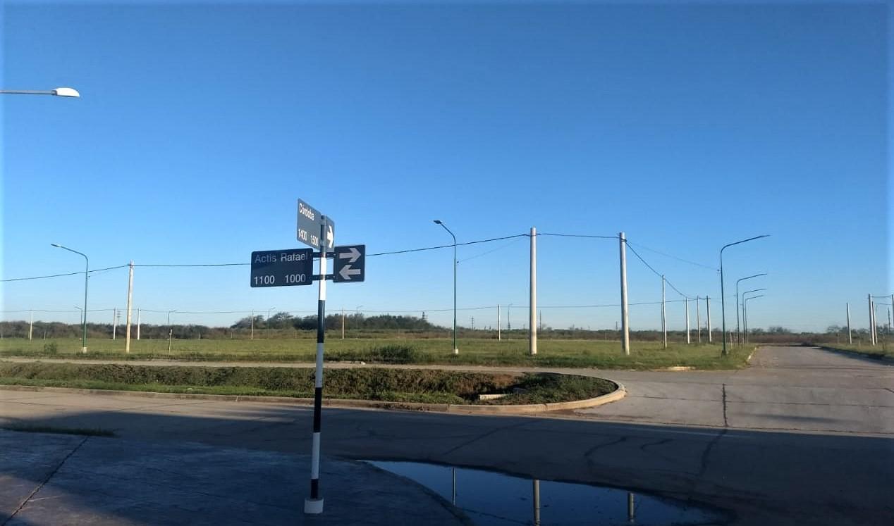 Loteo Altos del Sur (calle Cordoba y Castellanos) - Gaggiotti Inmobiliaria cuenta con más de 50 años desde que se inicio en el negocio de los servicios inmobiliarios.