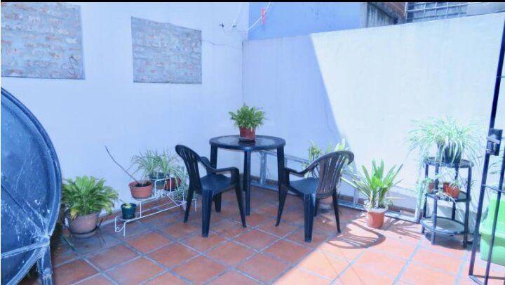 FotoDepartamento en Venta    en  Balvanera ,  Capital Federal  PASTEUR 100
