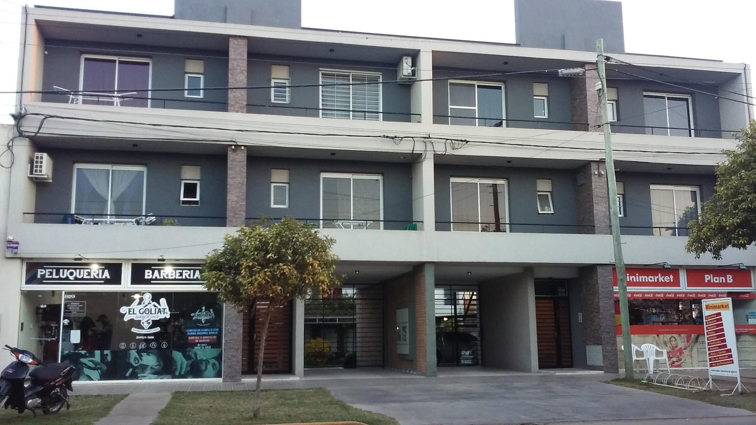 Av. Luis Fanti al 800 - Gaggiotti Inmobiliaria cuenta con más de 50 años desde que se inicio en el negocio de los servicios inmobiliarios.