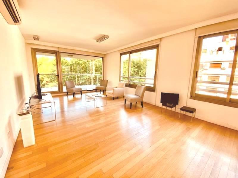 FotoDepartamento en Alquiler |  en  Belgrano ,  Capital Federal  TOWN   HOUSE   BELGRANO   11 de septiembre  al 1600