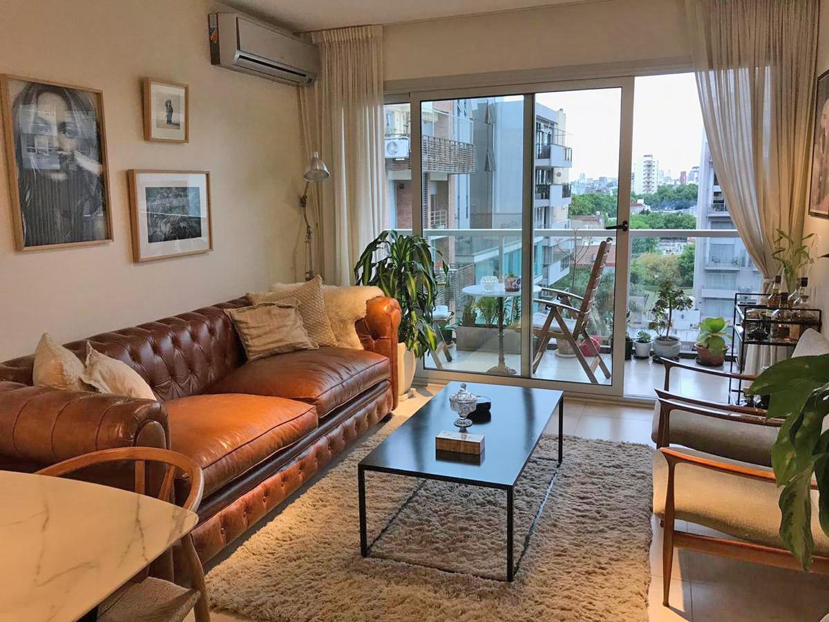 FotoDepartamento en Venta |  en  Palermo ,  Capital Federal  Dorrego al 1700 7º