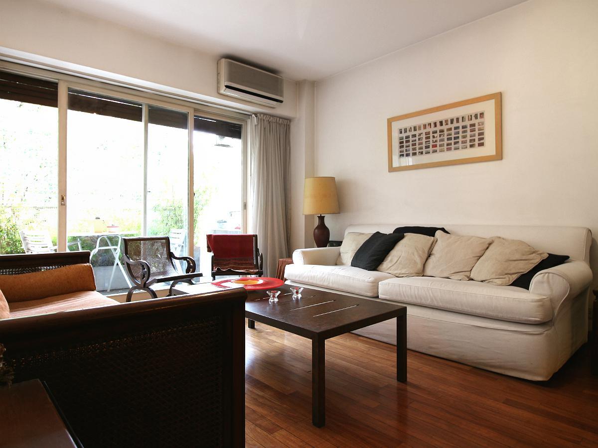 FotoDepartamento en Venta |  en  Belgrano ,  Capital Federal  Olleros al 1600 3º