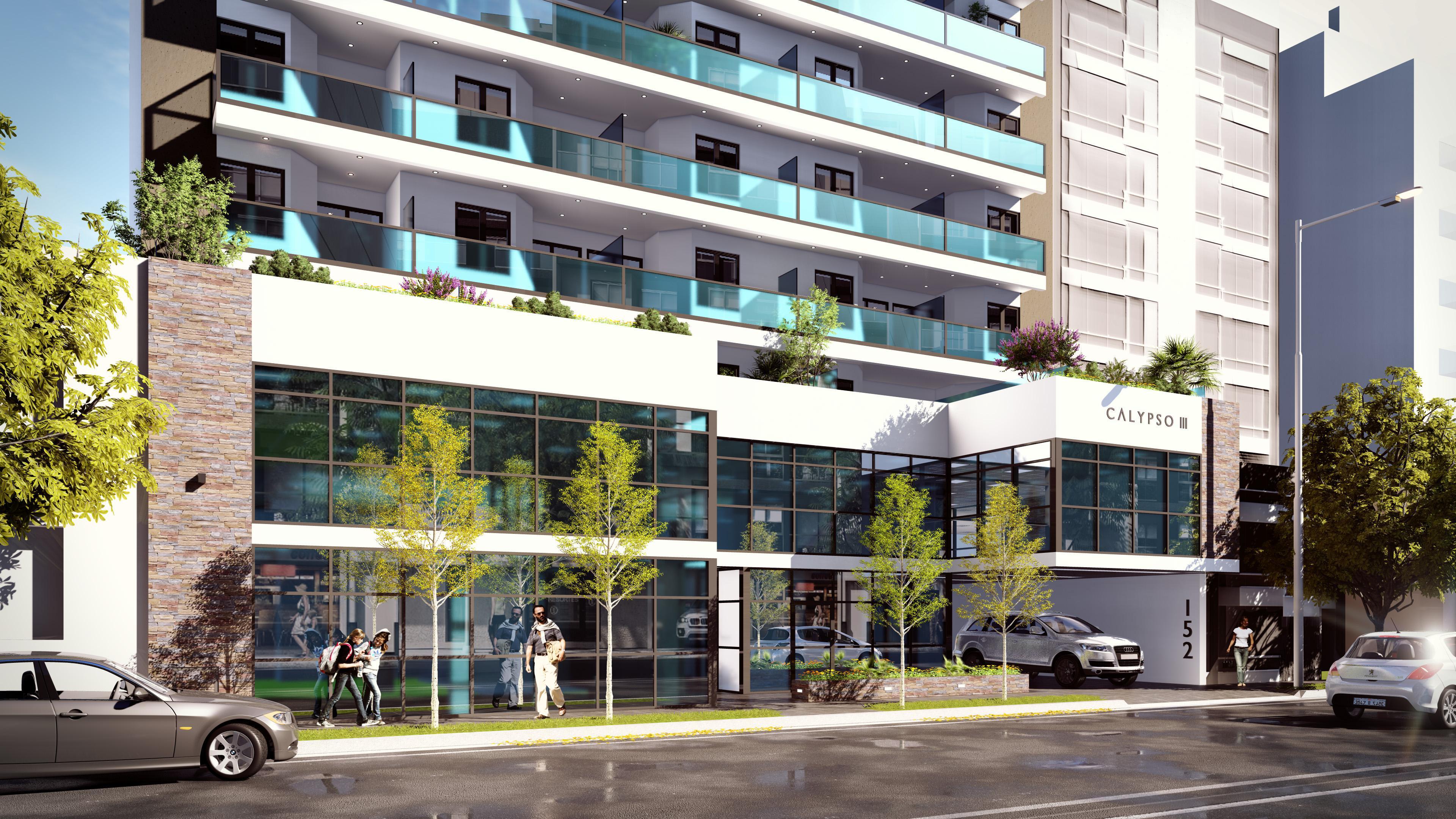 FotoDepartamento en Venta    en  Nueva Cordoba,  Capital  Santiago Temple al 100
