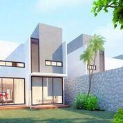 FotoCasa en Venta |  en  Conkal ,  Yucatán  PATIO CENTRAL casa residencial