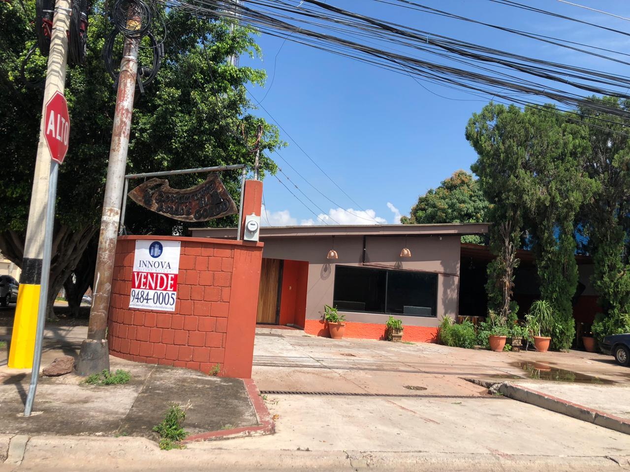 FotoLocal en Venta |  en  Boulevard Morazan,  Tegucigalpa                  Local  Comercial En Venta  Boulevard Morazan Tegucigalpa