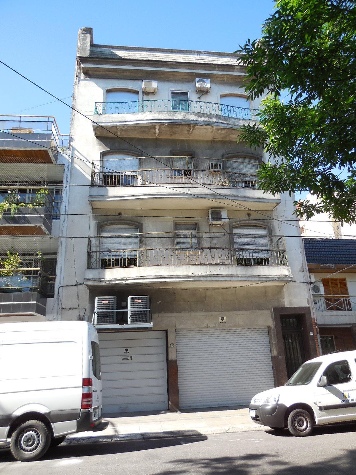 FotoOficina en Venta |  en  Almagro ,  Capital Federal  BELGRANO AL 3800