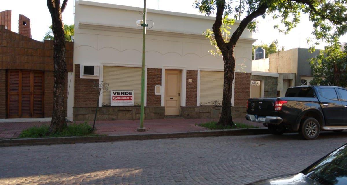 Necochea 456 - Gaggiotti Inmobiliaria cuenta con más de 50 años desde que se inicio en el negocio de los servicios inmobiliarios.