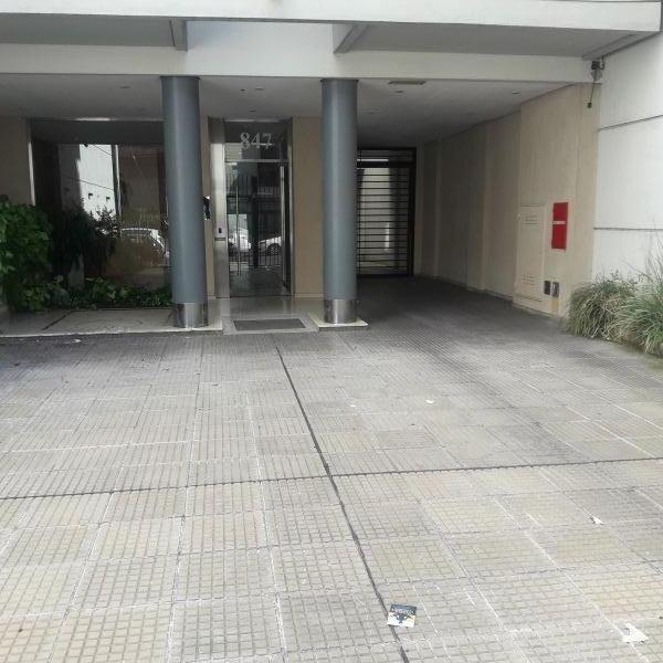 FotoDepartamento en Venta    en  Parque Chacabuco ,  Capital Federal  DEL BARCO CENTENERA 847 9° A