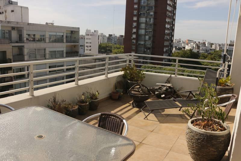 FotoDepartamento en Alquiler temporario | Alquiler |  en  Villa Biarritz ,  Montevideo  Ellauri y 21