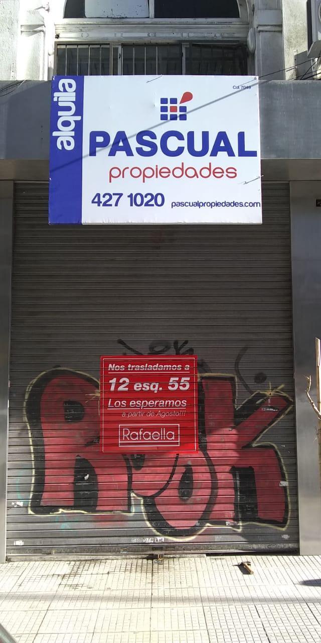 FotoLocal en Alquiler    en  La Plata ,  G.B.A. Zona Sur  48 e/ 7 y 8