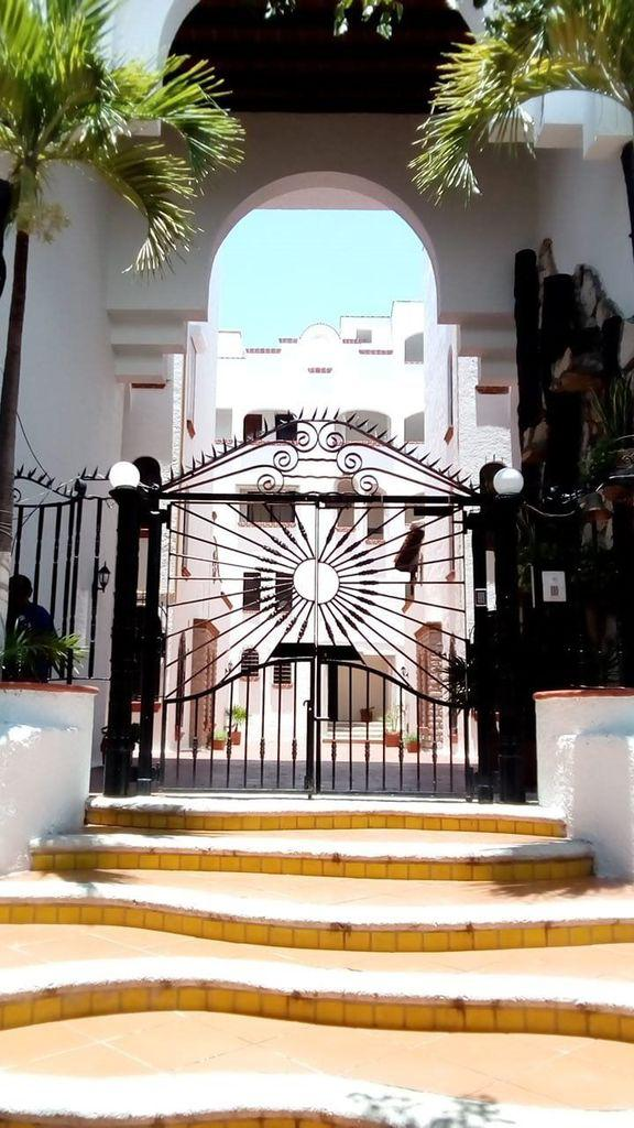 FotoDepartamento en Renta    en  Supermanzana 15a,  Cancún  PENT HOUSE EN RENTA A PASOS DE PLAZA LAS AMÉRICAS