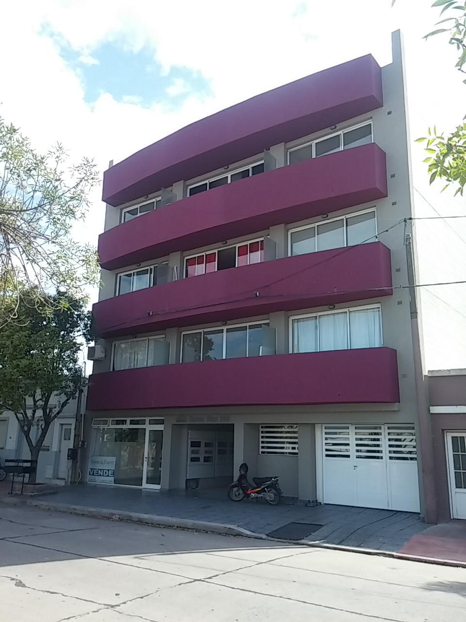Saenz Diaz 146 2º E - Gaggiotti Inmobiliaria cuenta con más de 50 años desde que se inicio en el negocio de los servicios inmobiliarios.