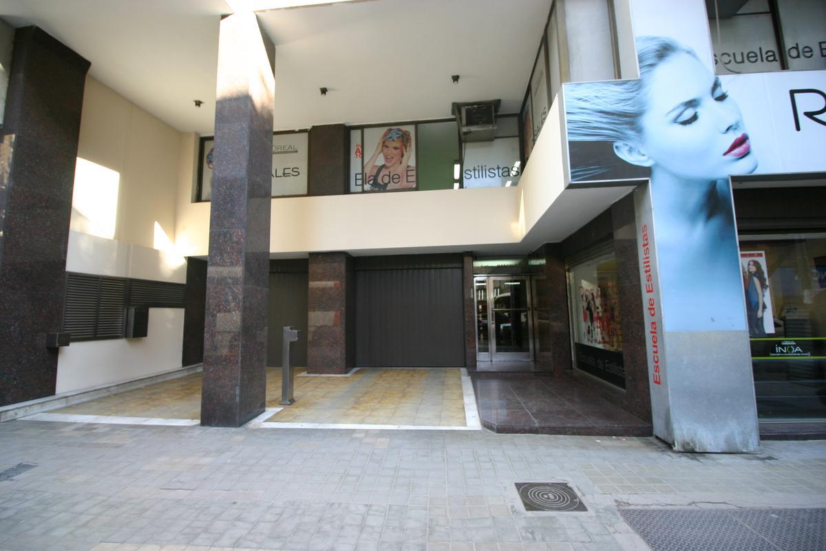 FotoDepartamento en Alquiler |  en  Centro,  Cordoba  Bv ilia 200 Nueva Cordoba
