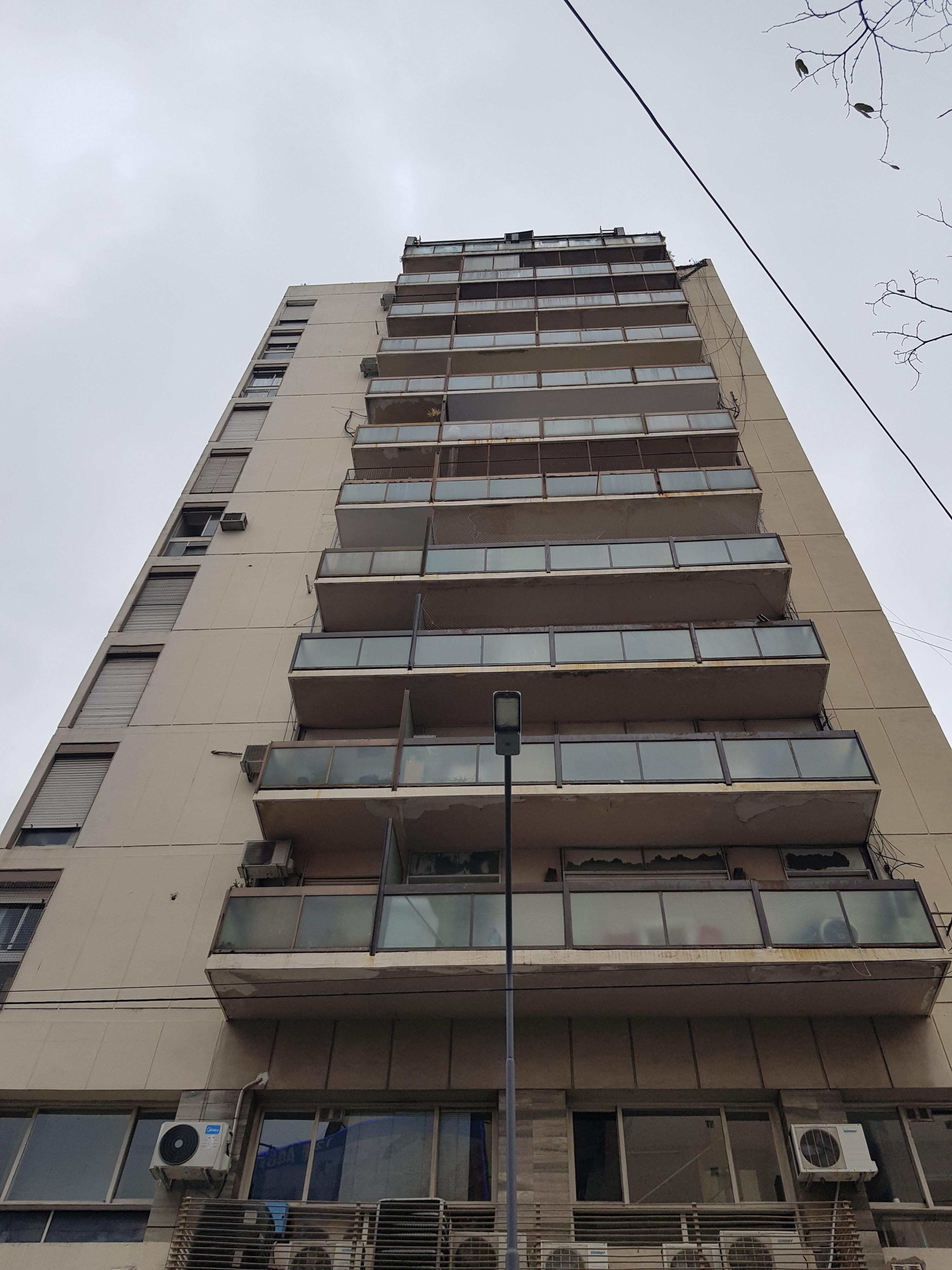FotoDepartamento en Venta |  en  Balvanera ,  Capital Federal  Junin al 400