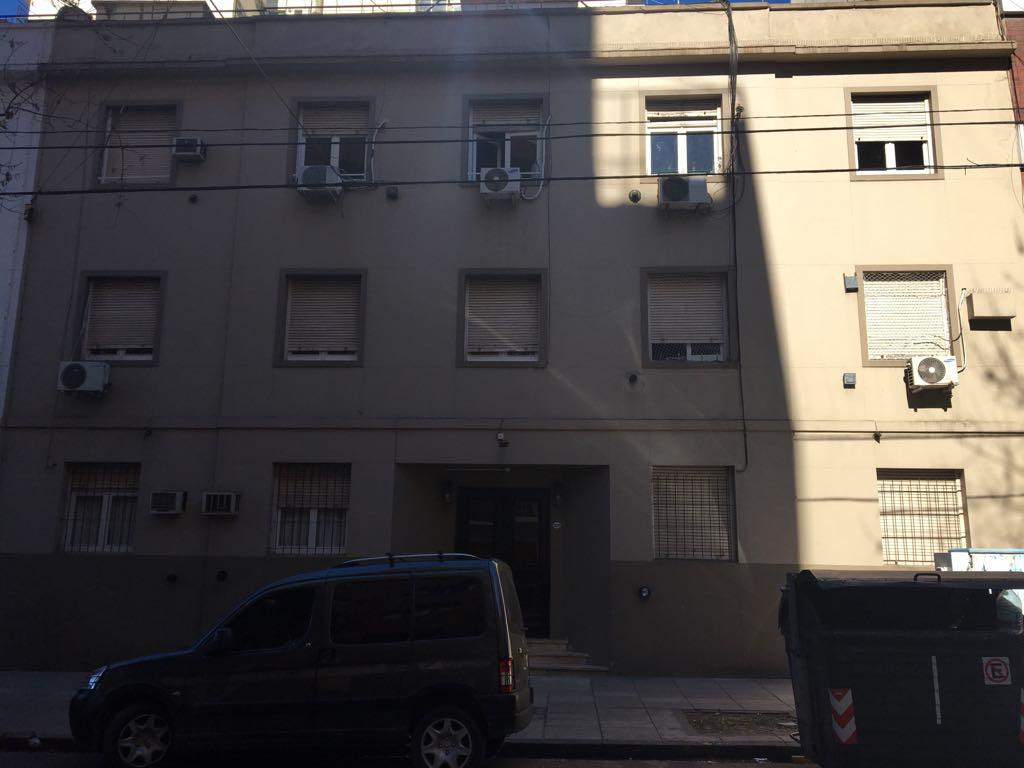 FotoDepartamento en Alquiler    en  Belgrano ,  Capital Federal  ZABALA al 2400