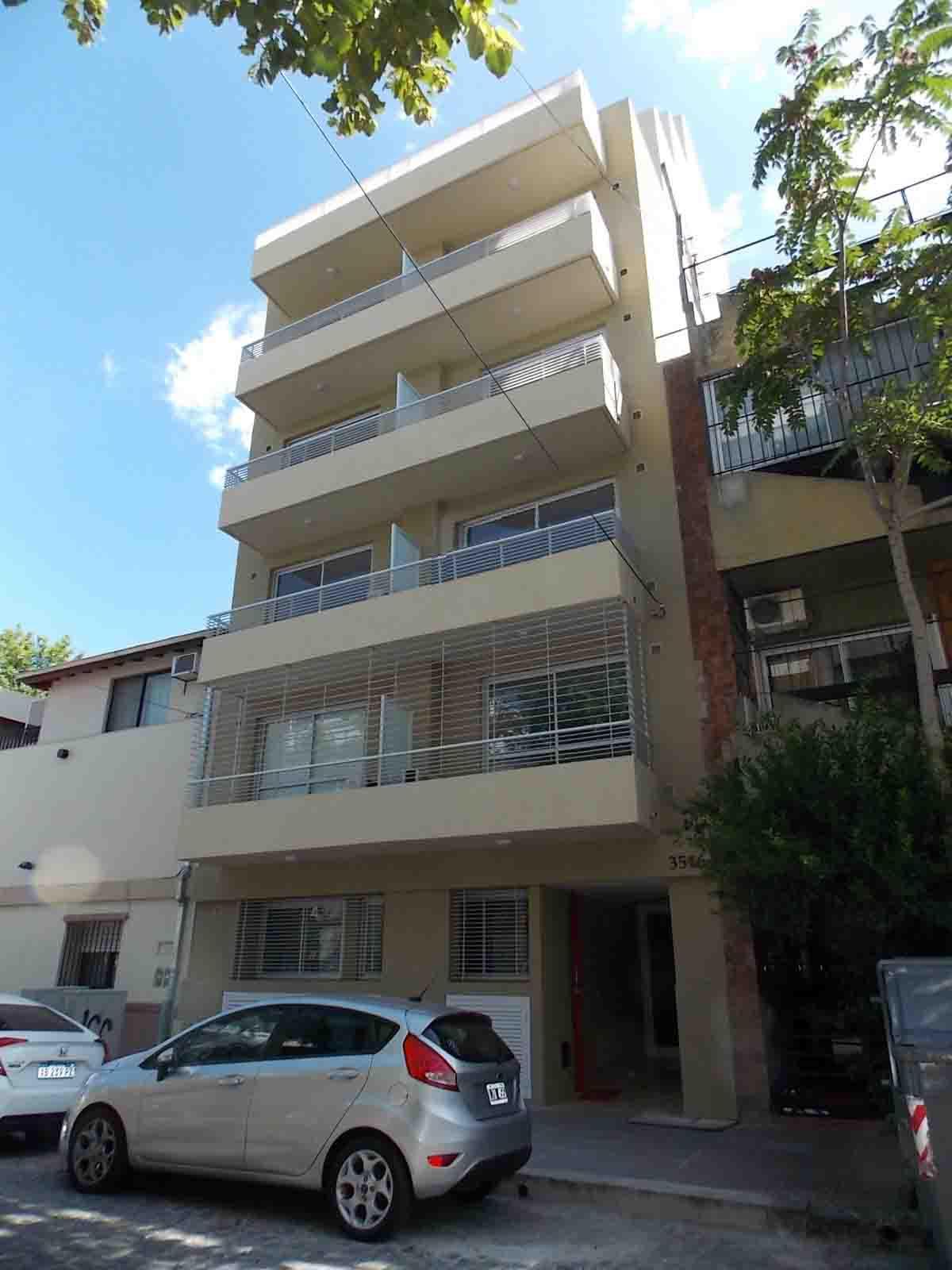 FotoDepartamento en Venta |  en  Coghlan ,  Capital Federal  Rómulo Naón al 3500