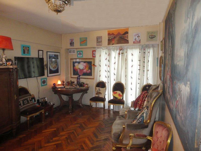 FotoDepartamento en Venta |  en  Barrio Norte ,  Capital Federal  Arenales al 2300