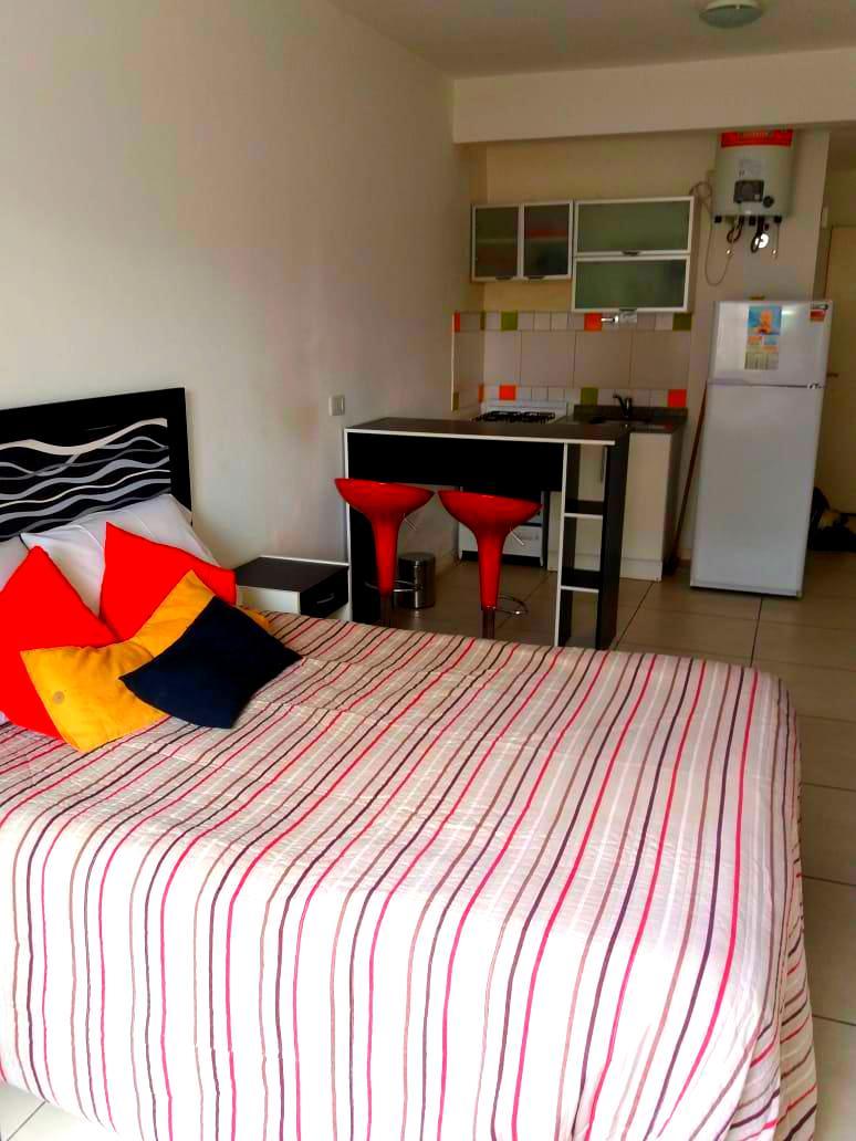 FotoDepartamento en Alquiler temporario | Alquiler |  en  Monserrat,  Centro (Capital Federal)  Belgrano al 1300
