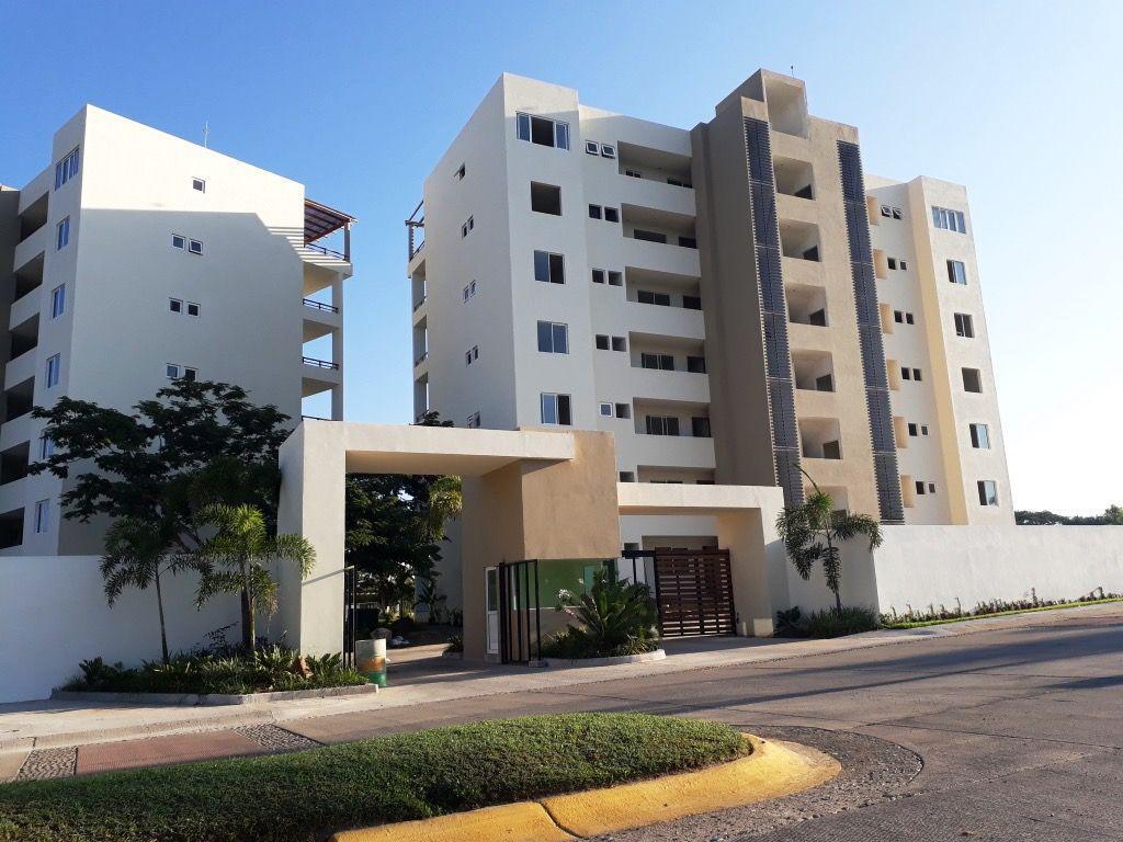 FotoDepartamento en Venta |  en  Bucerías Centro,  Bahía de Banderas  Departamentos en Bucerias, dentro de Flamingos