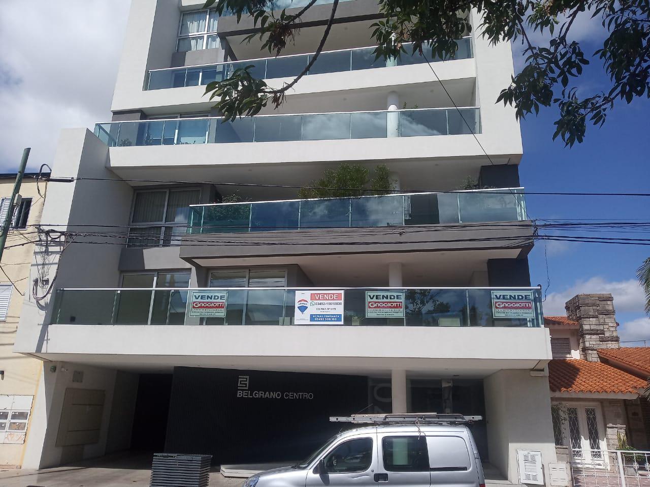 Belgrano 470 1º A - Gaggiotti Inmobiliaria cuenta con más de 50 años desde que se inicio en el negocio de los servicios inmobiliarios.