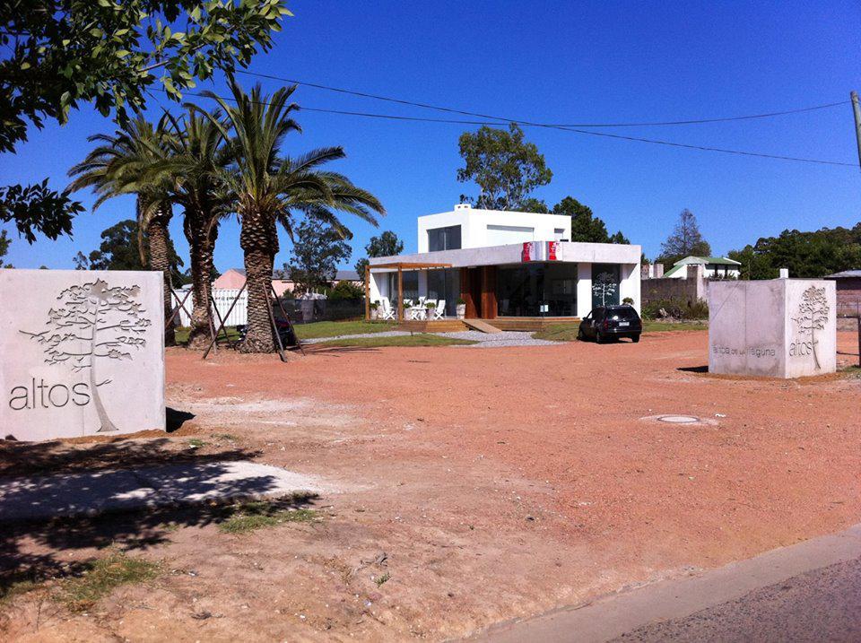 Terreno en Venta en Punta del Este Altos de Laguna