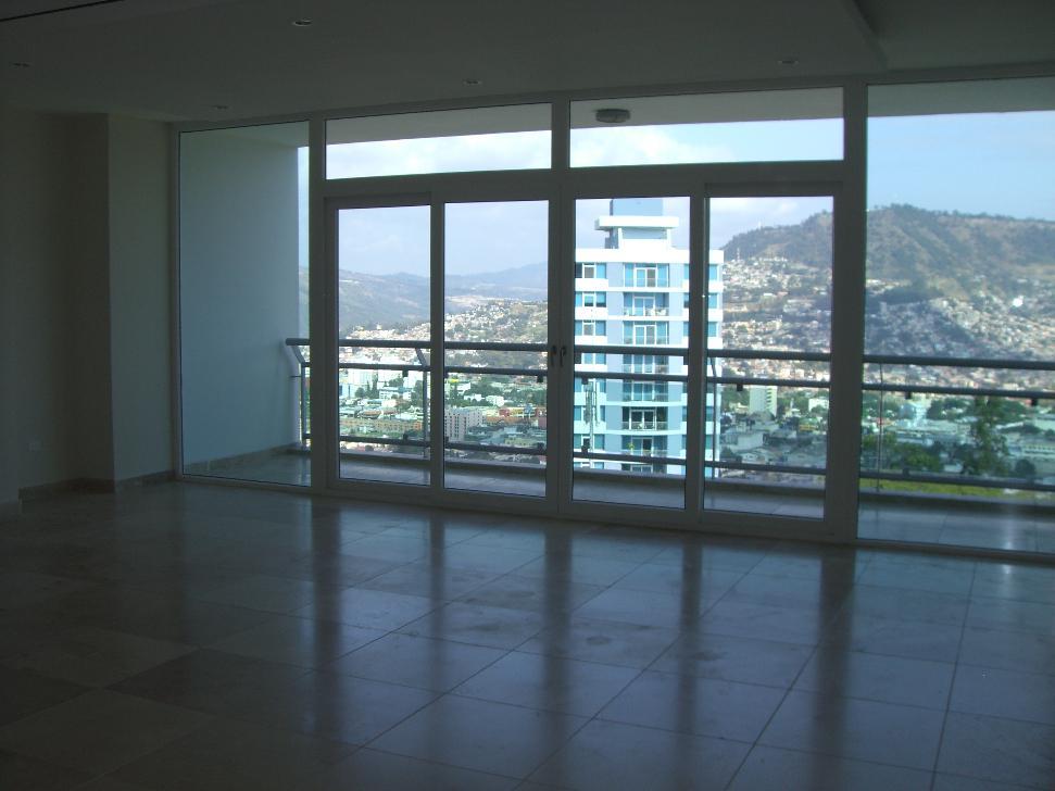 FotoDepartamento en Renta |  en  Las Lomas del Guijarro,  Distrito Central  TORRE SKY APARTAMENTO EN RENTA TEGUCIGALPA