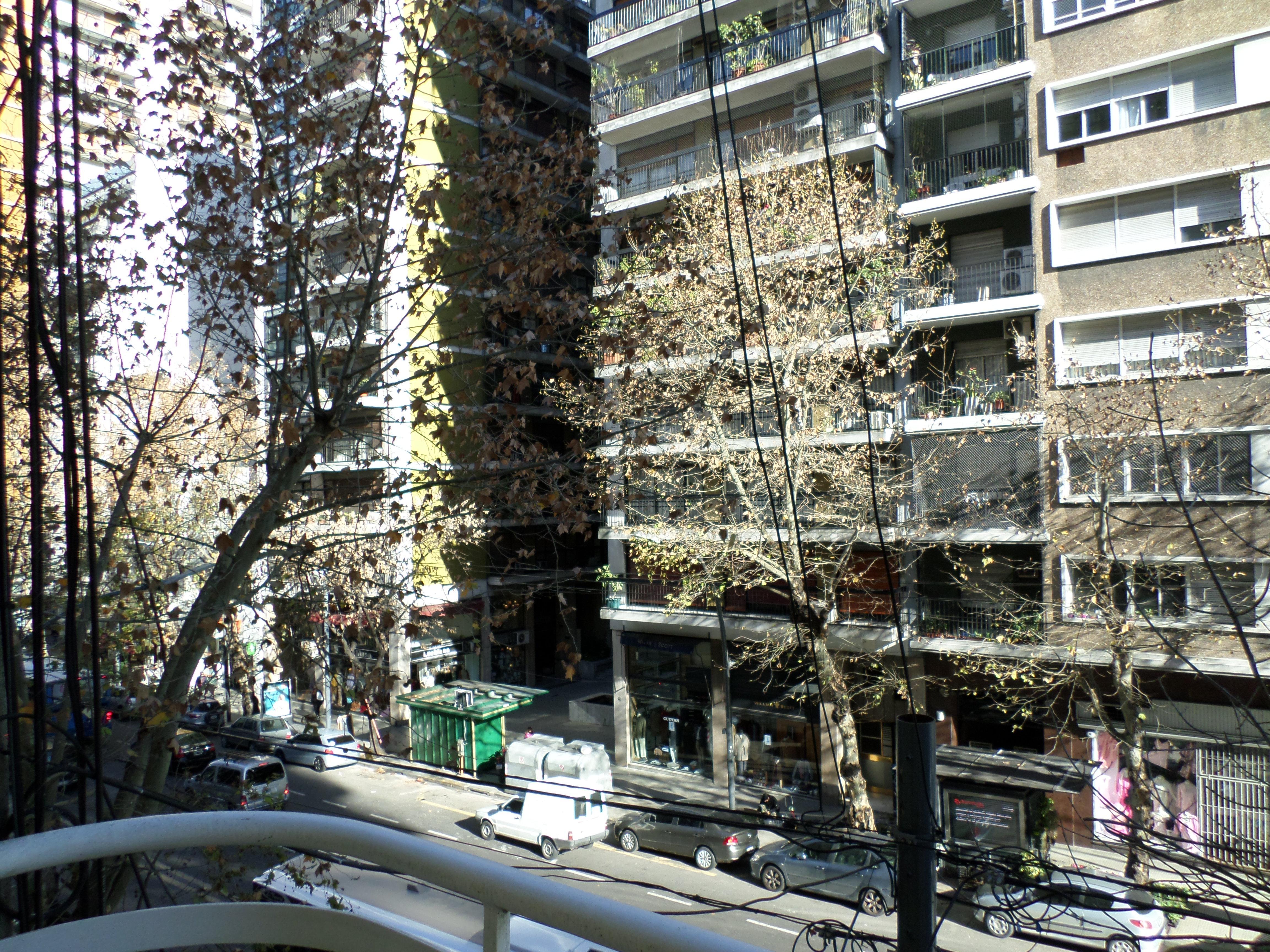 FotoDepartamento en Alquiler |  en  Barrio Norte ,  Capital Federal  Av.Santa Fe al 2800