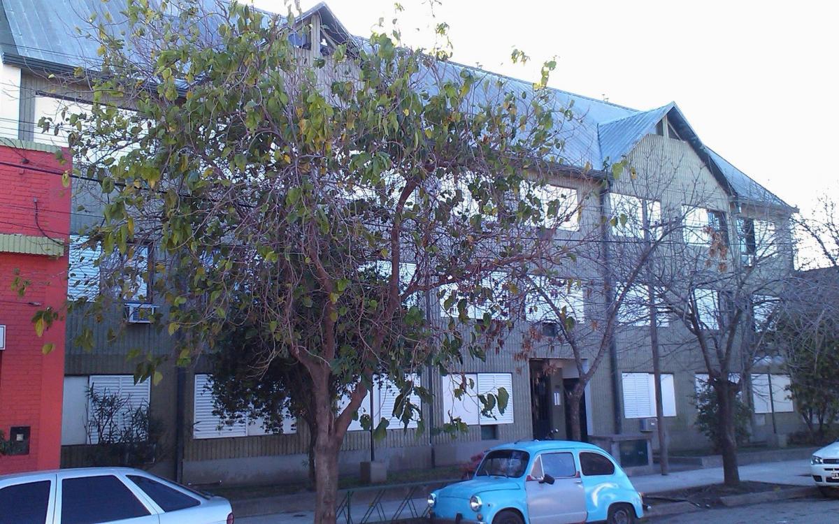 Avda.Brasil 545 (Planta Baja- interno) - Gaggiotti Inmobiliaria cuenta con más de 50 años desde que se inicio en el negocio de los servicios inmobiliarios.